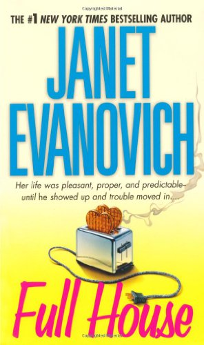Full House (Max Holt No. 1), Janet Evanovich