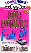 Full Tilt by  Janet Evanovich (Author), Charlotte Hughes (Author) (Mass Market Paperback - February 2003) 