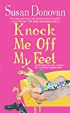 Knock Me Off My Feet - book cover picture