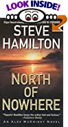North of Nowhere : An Alex McKnight Novel by  Steve Hamilton (Author) (Mass Market Paperback - May 2003)