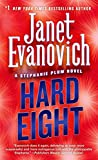 Hard Eight : A Stephanie Plum Novel (A Stephanie Plum Novel) - book cover picture