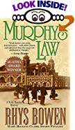 Murphy's Law by  Rhys Bowen (Author) (Mass Market Paperback - December 2002)