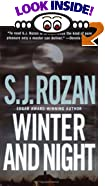Winter and Night by  S. J. Rozan (Author) (Mass Market Paperback - April 2003)