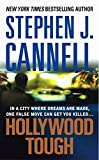 Hollywood Tough : Double (A Shane Scully Novel) - book cover picture