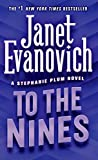 To the Nines (A Stephanie Plum Novel) - book cover picture