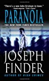 Paranoia - book cover picture