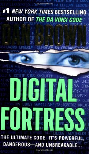 Digital Fortress, Brown, Dan