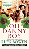 Oh Danny Boy by Rhys Bowen