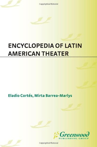latin amer theater