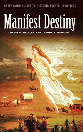 destiny essay manifest Manifest destiny term paper look at how the united states perceived this idea of expansion with no regard to anyone or anything.