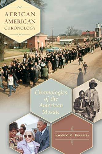 a review of the african american mosaic For those who are interested in the history of african americans you need to be a member of african american mosaic herein is evidence that we should review.