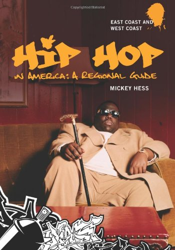 "an critical inquiry of hip hop in america Introduction to special issue: hip hop america,"" which featured songs by jasiri x those who use hip hop culture as their lens of critical inquiry."