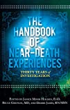 The Handbook of Near-Death Experiences book cver.