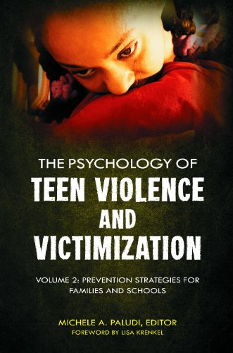 an introduction to the issue of teens and violence More essays like this: gang violence, gang activity.
