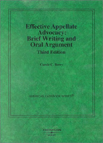 thesis paragraph appellate brief Developing a thesis statement a thesis statement is an original write your brief, memo, or opening statement.