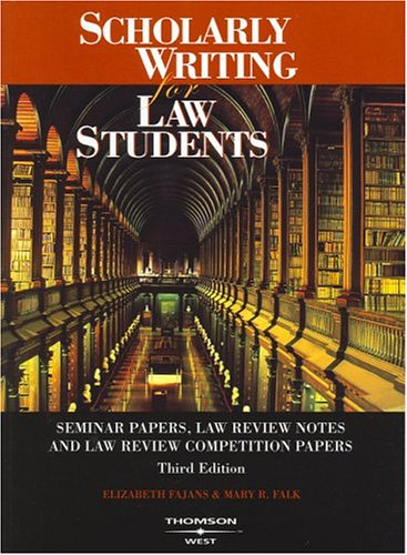 Law school papers
