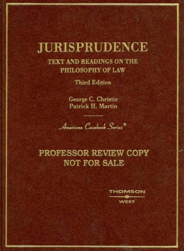 an introduction to the analysis of jurisprudence An intersectional approach takes into account the historical, social and political context and recognizes the unique experience of the individual based on the intersection of all relevant grounds this approach allows the particular experience of discrimination, based on the confluence of grounds involved, to be acknowledged and remedied.