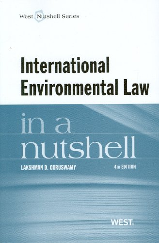Extra Resources - International Environmental Law ...