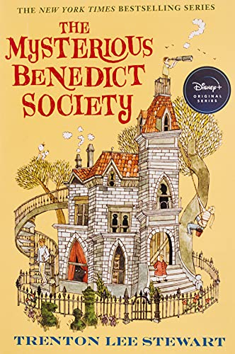 The Mysterious Benedict Society, Stewart, Trenton Lee