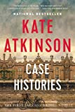 Cover Image of Case Histories : A Novel by Kate Atkinson published by Back Bay Books