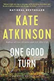 Book Cover: One Good Turn by Kate Atkinson