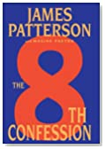 The 8th Confession by James Patterson