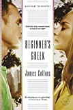 Book Cover: Beginners Greek by James Collins