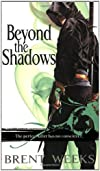 Beyond the Shadows (The Night Angel Trilogy, Book 3)