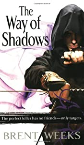 The Way of Shadows (The Night Angel Trilogy, Book 1)