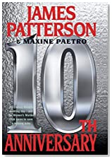 The 10th Anniversary by James Patterson
