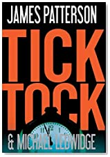 Tick Tock by James Patterson