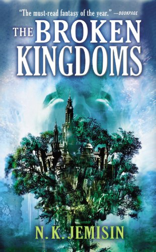 The Broken Kingdoms (The Inheritance Trilogy)