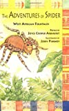 The Adventures of Spider : West African Folktales