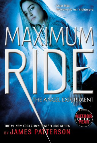 Leslie's Review: The Angel Experiment by James Patterson