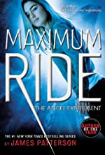The Maximum Ride Series of Young Adult Thrillers by James Patterson