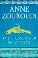 The Messenger of Athens by Anne Zouroudi