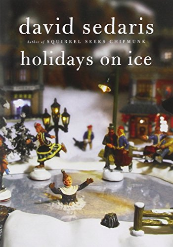 Holidays on Ice, Sedaris, David