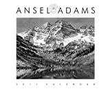 Buy Ansel Adams 2011 Wall Calendar