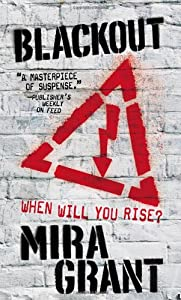 GIVEAWAY REMINDER: Win the Mira Grant