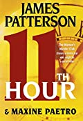 11th Hour by James Patterson�and Maxine Paetro
