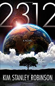 REVIEW: 2312 by Kim Stanley Robinson