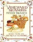 Vineyard Seasons - book cover picture