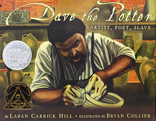 [Dave the Potter: Artist, Poet, Slave]