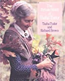 The Private World of Tasha Tudor - book cover picture