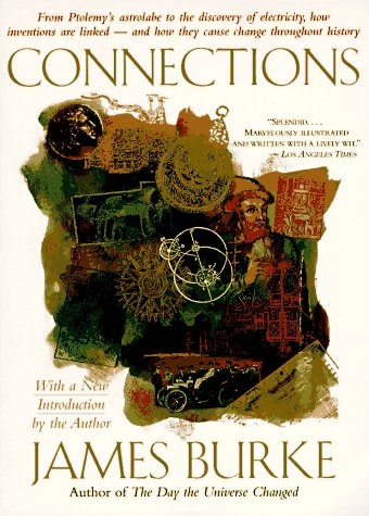 Connections, Burke, James