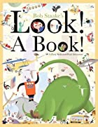 Look! A Book! by Bob Staake