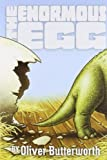 The Enormous Egg - book cover picture