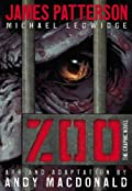 Zoo by James Patterson, Michael Ledwidge and Andy MacDonald