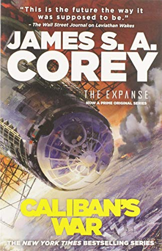 Caliban's War (The Expanse), Corey, James S. A.