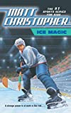Ice Magic (Matt Christopher Sports Classics)  by Matthew F Christopher